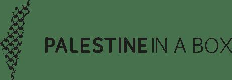 Palestine in a Box
